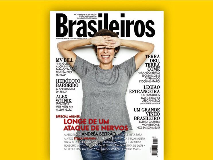 Revista Brasileiros
