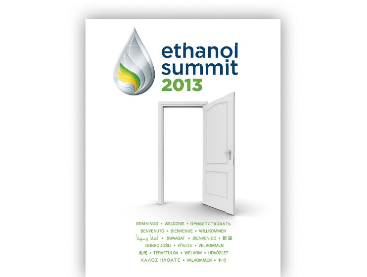 Revista Ethanol Summit 2013