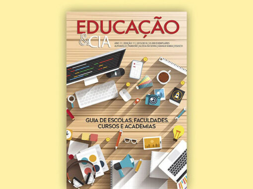 Encarte Guia de Educação – Revista Viva/SA 2015