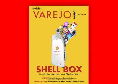 Revista Raízen – Varejo
